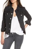 Hudson Women's The Classic Denim Jacket