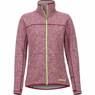 Marmot Mescalito 2.0 Fleece Jacket - Women's