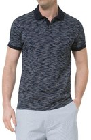 Rodd & Gunn Men's 'Kershawl' Sports Fit Space Dye Stripe Polo