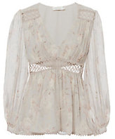 Zimmermann Iris Blouse
