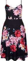 City Chic Summer Fling Dress