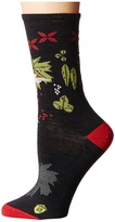 Smartwool Charley Harper Glacial Bay Finch Crew