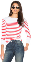 360 Sweater Mayan Stripe Sweater