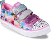 Skechers Twinkle Toes Twinkle Breeze Toddler & Youth Light-Up Sneaker - Girl's