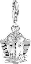 Thomas Sabo Charm Club Ganesh sterling silver charm