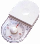 Tanita Poco analog scale cooking 1446 - White (japan import)
