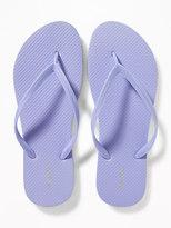 Old Navy Classic Pastel-Color Flip-Flops for Women
