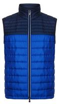 BOSS GREEN Veon Two-Colour Gilet
