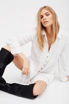 Womens SHEILAS SHIRT DRESS