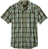 Prana Men's Tamrack Button Down Shirt