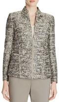 Lafayette 148 New York Adley Tweed Jacket