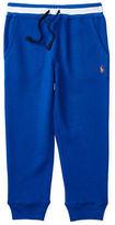 Ralph Lauren Boys 2-7 Cotton Terry Jogger Pants