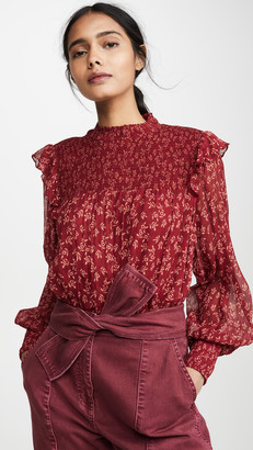 Free People Eoma Top