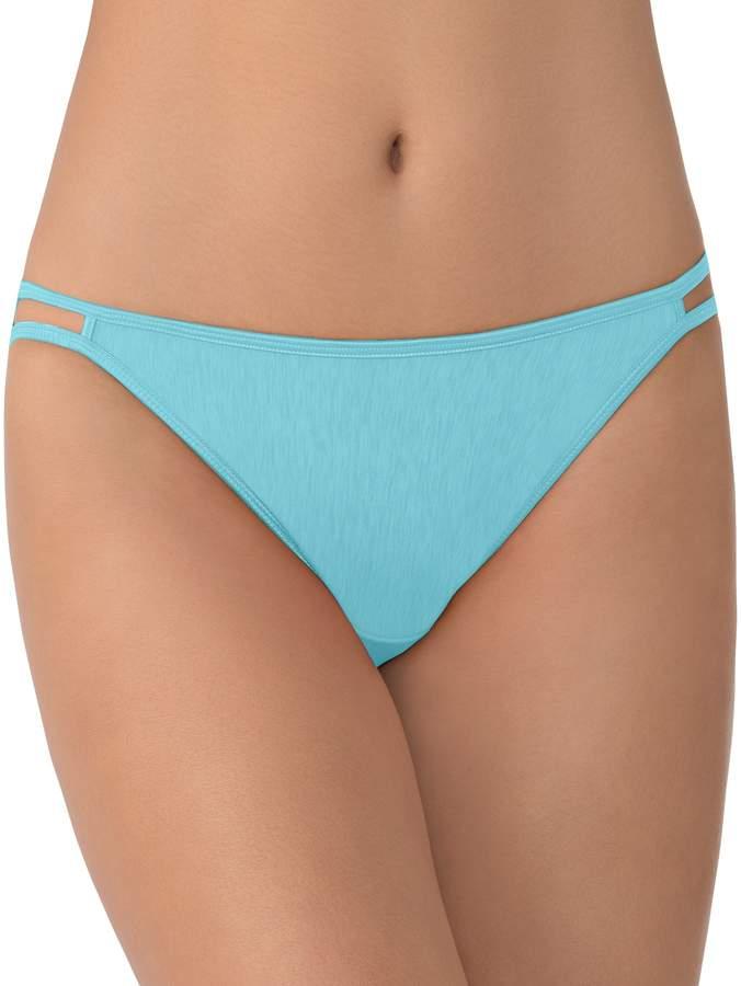 03166028ba7a Blue Satin Panties - ShopStyle
