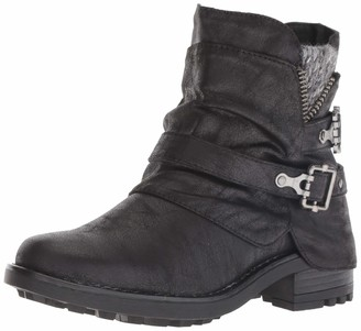 Carlos by Carlos Santana Women's Shaw Ankle Boot