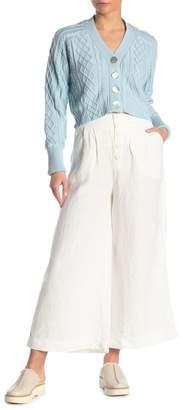 Faherty BRAND Nova Linen Pants