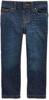 Arizona Straight-Leg Jeans - Toddler Boys 2t-5t