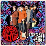 Avengers - Everyone's Gonna Wonder: Complete Singles Plus (CD)