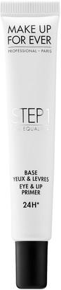 Make Up For Ever MAKE UP FOR EVER - Step 1: Skin Equalizer Eye & Lip Primer