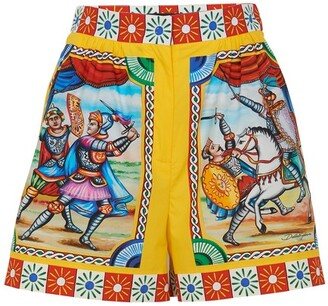 Frigo 3 shorts