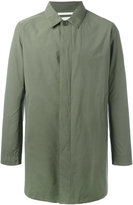 Norse Projects shirt jacket - men - Cotton/Polyamide - XL