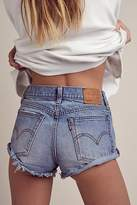Levi's 501 Cutoffs by at Free People