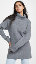 Arles Oversized Cashmere Sweater