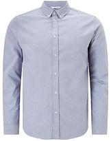 Samsoe & Samsoe Liam Oxford Shirt, Light Blue