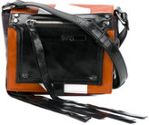 McQ by Alexander McQueen Portobello patchwork bag - women - Calf Leather - One Size