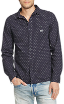 Denim & Supply Ralph Lauren Work 2 Pocket Regular Shirt