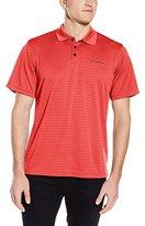 Columbia Men's Utilizer Stripe Polo Shirt