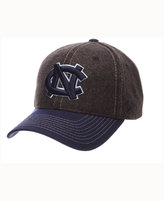 Zephyr North Carolina Tar Heels Anchorage Snapback Cap