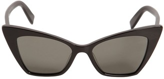 Saint Laurent Sl 244 Victoire Acetate Sunglasses