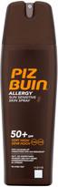 Piz Buin Allergy Sun Sensitive Skin Spray - Very High SPF50+ 200ml