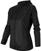 New Balance Women's WJ53111 Windcheater Jacket
