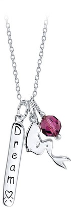 Disney Ariel Dream Charm Necklace