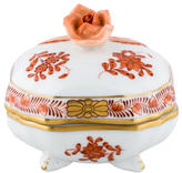 Herend Chinese Bouquet Box