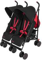 Mac by Maclaren t-01 Twin Stroller