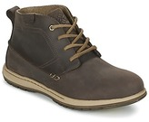 Columbia DAVENPORT CHUKKA WATERPROOF LEATHER Brown