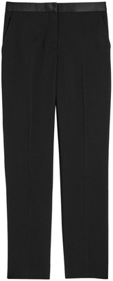 Theory Tailor Straight Leg Trousers