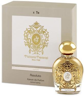 Tiziana Terenzi Lyncis Assoluto Extrait de Parfum