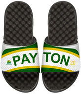 ISlide NBA Retro Legends Gary Payton 20 Jersey Slide Sandal, White