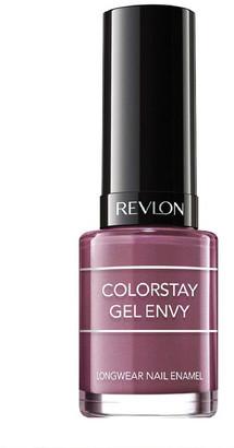 Revlon Colourstay Gel Envy Longwear Nail Enamel 11.7Ml Hold 'Em