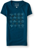 Free State Diamond Stamps Graphic T