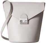 Loeffler Randall Flap Bucket Handbags