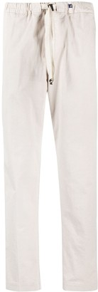 Myths Drawstring Jetted Pocket Trousers