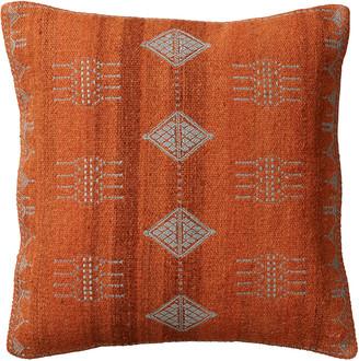 OKA Seneca Cushion Cover - Orange