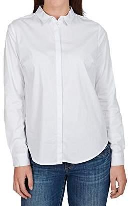 Pieces Women's Pcbenita Shirt Noos Blouse, (Size: Small)