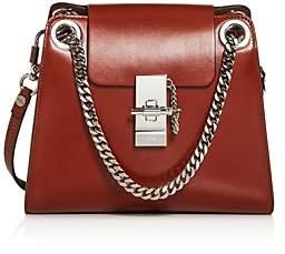 Chloé Annie Small Leather Shoulder Bag