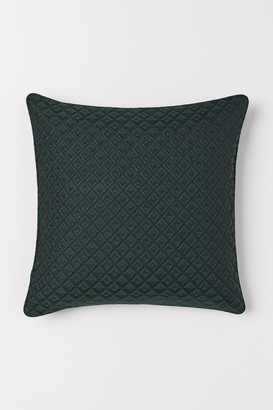H&M Jacquard-weave cushion cover